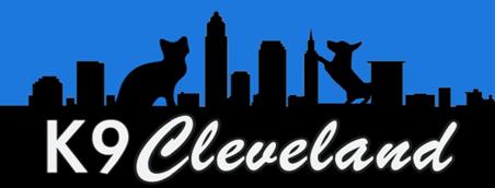 k9 Cleveland